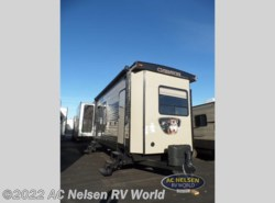 New 2017  Forest River Cherokee Destination Trailers 39RL by Forest River from AC Nelsen RV World in Shakopee, MN