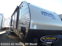 New 2017  Forest River Cherokee 274RK by Forest River from AC Nelsen RV World in Shakopee, MN