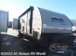 New 2017  Forest River Cherokee Grey Wolf 27DBS by Forest River from AC Nelsen RV World in Shakopee, MN