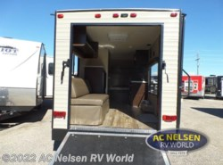 New 2017  Forest River Cherokee Wolf Pup Library - 17RP - East by Forest River from AC Nelsen RV World in Shakopee, MN