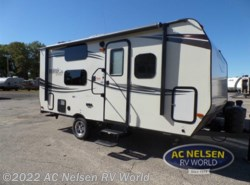 Used 2015  Forest River Rockwood Mini Lite 1905