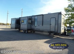 New 2017  Forest River Cherokee Destination Trailers 39BF by Forest River from AC Nelsen RV World in Shakopee, MN