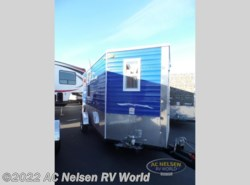 New 2017  Ice Castle  Ice Castle Fish Houses Lake of the Woods Jr by Ice Castle from AC Nelsen RV World in Shakopee, MN