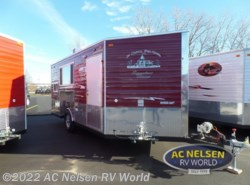 New 2017  Ice Castle  Ice Castle Fish Houses Signature Series by Ice Castle from AC Nelsen RV World in Shakopee, MN