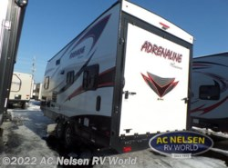New 2017  Coachmen Adrenaline 19CB by Coachmen from AC Nelsen RV World in Shakopee, MN