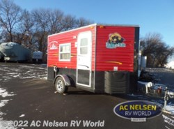 Used 2016  Ice Castle  Ice Castle Fish Houses Honey Hole by Ice Castle from AC Nelsen RV World in Shakopee, MN