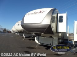New 2017  Forest River Cardinal 3456RL by Forest River from AC Nelsen RV World in Shakopee, MN