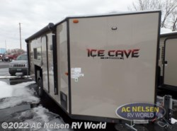 New 2017  Forest River Cherokee Ice Cave 17MPFCH by Forest River from AC Nelsen RV World in Shakopee, MN
