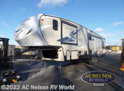 New 2017  Coachmen Chaparral Lite 30RLS by Coachmen from AC Nelsen RV World in Shakopee, MN