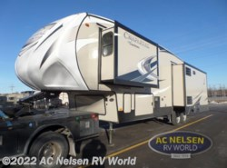 New 2017  Coachmen Chaparral 336TSIK by Coachmen from AC Nelsen RV World in Shakopee, MN