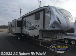 New 2018 Coachmen Chaparral 381RD available in Shakopee, Minnesota