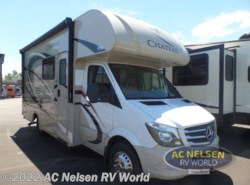 New 2018 Thor Motor Coach Chateau 24F available in Shakopee, Minnesota