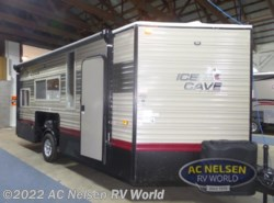 New 2018 Forest River Cherokee Ice Cave 17BBH available in Shakopee, Minnesota