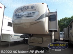 Used 2013 Jayco Eagle Premier 361REQS available in Shakopee, Minnesota