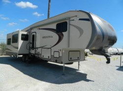 Used 2013  Gulf Stream Sedona Advanced Profile 33FRET by Gulf Stream from Best Value RV in Krum, TX