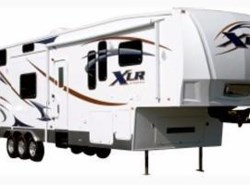 Used 2008  Forest River XLR 39X12 by Forest River from Best Value RV in Krum, TX