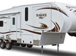 Used 2013  Heartland RV Sundance XLT SD XLT 277RL by Heartland RV from Best Value RV in Krum, TX