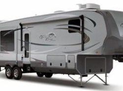 Used 2013  Open Range Residential R416RLS by Open Range from Best Value RV in Krum, TX