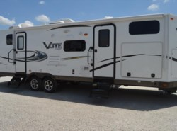 Used 2015  Forest River Flagstaff V-Lite 30WTBSK by Forest River from Best Value RV in Krum, TX