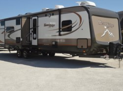 New 2017  Highland Ridge Mesa Ridge 310 BHs by Highland Ridge from Best Value RV in Krum, TX