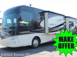 New 2015  Forest River Berkshire 400RB-60 by Forest River from Sunset RV in Fife, WA