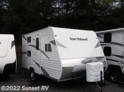 New 2015  Northland  174 Travel Trailer by Northland from Sunset RV in Fife, WA