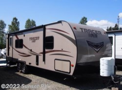 New 2015  Prime Time Tracer 252 AIR by Prime Time from Sunset RV in Fife, WA