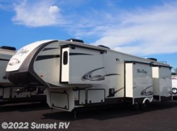 New 2016  Forest River Blue Ridge 3600RS by Forest River from Sunset RV in Fife, WA