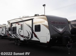 New 2016  Forest River Shockwave T25FQ by Forest River from Sunset RV in Fife, WA
