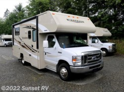 Used 2016 Winnebago Minnie Winnie 22R available in Fife, Washington