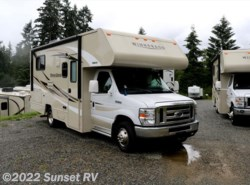 Used 2016 Winnebago Minnie Winnie 22R available in Bonney Lake, Washington