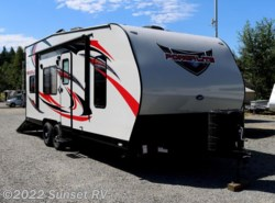 New 2017  Pacific Coachworks Powerlite 21FS by Pacific Coachworks from Sunset RV in Bonney Lake, WA