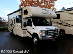 New 2017  Thor Motor Coach Four Winds 26B by Thor Motor Coach from Sunset RV in Fife, WA