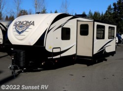 New 2017  Forest River Sonoma Explorer Edition 290QBS by Forest River from Sunset RV in Bonney Lake, WA