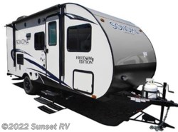 New 2017  Forest River Sonoma Freedom Edition 167RB by Forest River from Sunset RV in Bonney Lake, WA