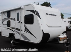 New 2015  Northland  174 by Northland from Sunset RV in Fife, WA