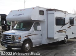 Used 2015  Winnebago Minnie Winnie 27Q by Winnebago from Sunset RV in Fife, WA