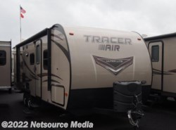 Used 2015  Prime Time Tracer 240 AIR
