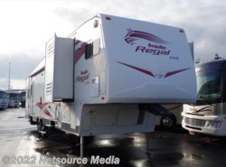 Used 2006  Fleetwood Prowler Regal 365BSQS by Fleetwood from Sunset RV in Fife, WA