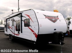 New 2017  Pacific Coachworks Powerlite 27FBX by Pacific Coachworks from Sunset RV in Fife, WA