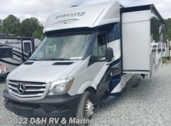 New 2017  Forest River Forester 2401W MBS by Forest River from D&H RV Center in Apex, NC