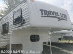 New 2017  Travel Lite Super Lite 700 w/Sofa by Travel Lite from D&H RV Center in Apex, NC