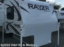 New 2017  Travel Lite  Rayzr SS* FOR MID SIZE TRUCKS!!! by Travel Lite from D&H RV Center in Apex, NC