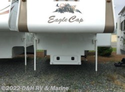 New 2016  Eagle Cap  995 Dry Bath w/Generator by Eagle Cap from D&H RV Center in Apex, NC