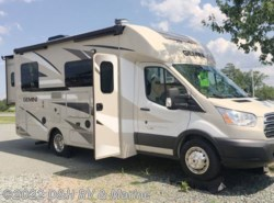 New 2017 Thor Motor Coach Gemini 23TR available in Apex, North Carolina