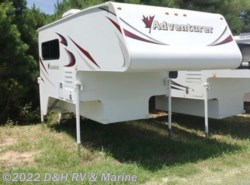New 2016  Adventurer LP Adventurer 89RB w/Generator by Adventurer LP from D&H RV Center in Apex, NC
