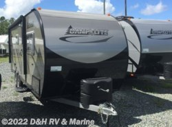 New 2017  Livin' Lite CampLite 21RBS w/Alpine Interior by Livin' Lite from D&H RV Center in Apex, NC