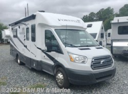 New 2017  Forest River Forester TS 2391 by Forest River from D&H RV Center in Apex, NC