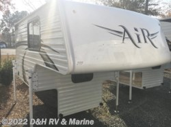 New 2017  Travel Lite Truck Campers Air by Travel Lite from D&H RV Center in Apex, NC