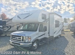 New 2017  Forest River Forester 3171DS by Forest River from D&H RV Center in Apex, NC